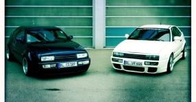 VW CORRADO (53I) 04-1994 von Marc_BL-VR606 M.M Tuning & Wörthersee 2011 VW, CORRADO (53I), Coupe Corrado VR6 Turbo Wörthersee G60 16v Bild 611026