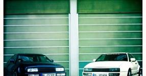 VW CORRADO (53I) 04-1994 von Marc_BL-VR606 M.M Tuning & Wörthersee 2011 VW, CORRADO (53I), Coupe Corrado VR6 Turbo Wörthersee G60 16v Bild 611027