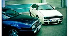 VW CORRADO (53I) 04-1994 von Marc_BL-VR606 M.M Tuning & Wörthersee 2011 VW, CORRADO (53I), Coupe Corrado VR6 Turbo Wörthersee G60 16v Bild 611030