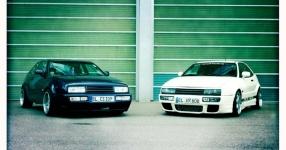 VW CORRADO (53I) 04-1994 von Marc_BL-VR606 M.M Tuning & Wörthersee 2011 VW, CORRADO (53I), Coupe Corrado VR6 Turbo Wörthersee G60 16v Bild 611031