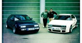 VW CORRADO (53I) 04-1994 von Marc_BL-VR606 M.M Tuning & Wörthersee 2011 VW, CORRADO (53I), Coupe Corrado VR6 Turbo Wörthersee G60 16v Bild 611033