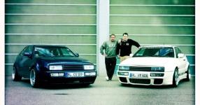 VW CORRADO (53I) 04-1994 von Marc_BL-VR606 M.M Tuning & Wörthersee 2011 VW, CORRADO (53I), Coupe Corrado VR6 Turbo Wörthersee G60 16v Bild 611034