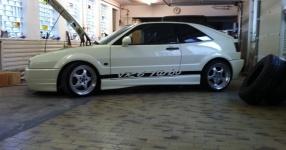 VW CORRADO (53I) 04-1994 von Marc_BL-VR606 M.M Tuning & Wörthersee 2011 VW, CORRADO (53I), Coupe  Bild 619173