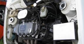 Ford am See Vol. 6 Hettersroth Birstein Ford Ka Puma Fiesta RS ST Escort Mondeo Cougar Ranger Mustang Probe Sierra Cosworth Kuga  Bild 619584