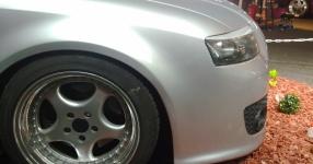 Audi A4 Cabriolet (8H7, 8HE) 03-2003 von funky  Cabrio, Audi, A4 Cabriolet (8H7, 8HE)  Bild 621489