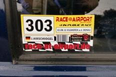 Race @ Airport Vilshofen 2011-Teil 1- von Frollo Vilshofen Vilshofen Bayern 2011  Bild 625723