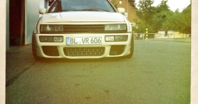 VW CORRADO (53I) 04-1994 von Marc_BL-VR606 M.M Tuning & Wörthersee 2011 VW, CORRADO (53I), Coupe Corrado VR6 Turbo Bild 630953