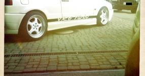 VW CORRADO (53I) 04-1994 von Marc_BL-VR606 M.M Tuning & Wörthersee 2011 VW, CORRADO (53I), Coupe Corrado VR6 Turbo Bild 634276