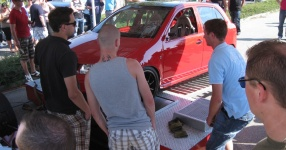 2. VW-Audi-Langenau 2011 von Frollo Langenau Langenau Baden-Württemberg 2011  Bild 636010