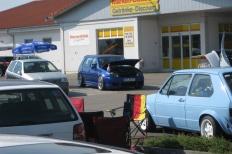 2. VW-Audi-Langenau 2011 von Frollo Langenau Langenau Baden-Württemberg 2011  Bild 636035