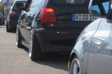 2. VW-Audi-Langenau 2011 von Frollo Langenau Langenau Baden-Württemberg 2011  Bild 636060