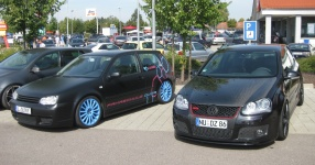 2. VW-Audi-Langenau 2011 von Frollo Langenau Langenau Baden-Württemberg 2011  Bild 636126