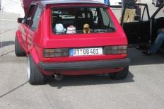 2. VW-Audi-Langenau 2011 von Frollo Langenau Langenau Baden-Württemberg 2011  Bild 636150