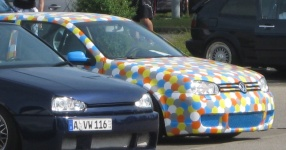 2. VW-Audi-Langenau 2011 von Frollo Langenau Langenau Baden-Württemberg 2011  Bild 636162