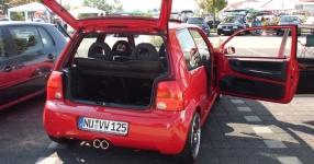 2. VW-Audi-Langenau 2011 von Frollo Langenau Langenau Baden-Württemberg 2011  Bild 636198