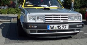 2. VW-Audi-Langenau 2011 von Frollo Langenau Langenau Baden-Württemberg 2011  Bild 636202