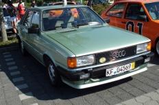 2. VW-Audi-Langenau 2011 von Frollo Langenau Langenau Baden-Württemberg 2011  Bild 636217