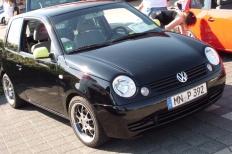 2. VW-Audi-Langenau 2011 von Frollo Langenau Langenau Baden-Württemberg 2011  Bild 636219