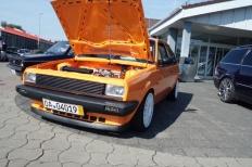 2. VW-Audi-Langenau 2011 von Frollo Langenau Langenau Baden-Württemberg 2011  Bild 636227