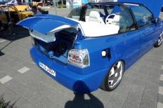 2. VW-Audi-Langenau 2011 von Frollo Langenau Langenau Baden-Württemberg 2011  Bild 636253