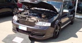 2. VW-Audi-Langenau 2011 von Frollo Langenau Langenau Baden-Württemberg 2011  Bild 636296