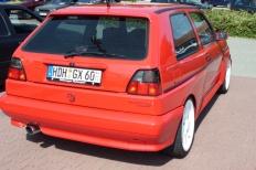2. VW-Audi-Langenau 2011 von Frollo Langenau Langenau Baden-Württemberg 2011  Bild 636384