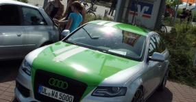 2. VW-Audi-Langenau 2011 von Frollo Langenau Langenau Baden-Württemberg 2011  Bild 636432