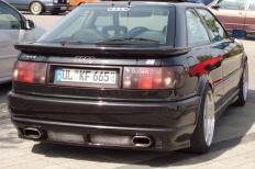2. VW-Audi-Langenau 2011 von Frollo Langenau Langenau Baden-Württemberg 2011  Bild 636462
