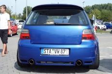 2. VW-Audi-Langenau 2011 von Frollo Langenau Langenau Baden-Württemberg 2011  Bild 636485