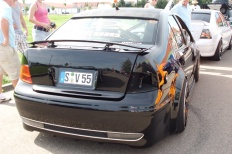 2. VW-Audi-Langenau 2011 von Frollo Langenau Langenau Baden-Württemberg 2011  Bild 636491