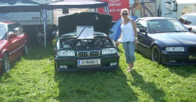 BMW 3 Cabriolet (E36) 05-1995 von SCHMORNDERL  Cabrio, BMW, 3 Cabriolet (E36)  Bild 642513