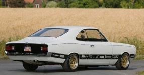 Opel Rekord C – Restauration mit der Note 1  Opel, Rekord, C Coupé, BSR racing, Dirk Hattenhauer  Bild 645022