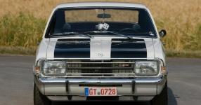 Opel Rekord C – Restauration mit der Note 1  Opel, Rekord, C Coupé, BSR racing, Dirk Hattenhauer  Bild 645025