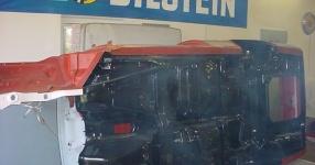 Opel Rekord C – Restauration mit der Note 1  Opel, Rekord, C Coupé, BSR racing, Dirk Hattenhauer  Bild 645047