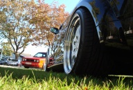 Alles VW Saisonfinale 2011 Verl
