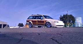 VW PASSAT (3A2, 35I) 00-1992 von Chris6kv  VW, PASSAT (3A2, 35I), Kombi  Bild 647613