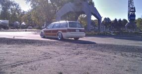 VW PASSAT (3A2, 35I) 00-1992 von Chris6kv  VW, PASSAT (3A2, 35I), Kombi  Bild 647617