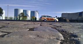 VW PASSAT (3A2, 35I) 00-1992 von Chris6kv  VW, PASSAT (3A2, 35I), Kombi  Bild 647618