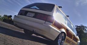 VW PASSAT (3A2, 35I) 00-1992 von Chris6kv  VW, PASSAT (3A2, 35I), Kombi  Bild 647620