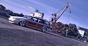 VW PASSAT (3A2, 35I) 00-1992 von Chris6kv  VW, PASSAT (3A2, 35I), Kombi  Bild 647625