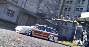 VW PASSAT (3A2, 35I) 00-1992 von Chris6kv  VW, PASSAT (3A2, 35I), Kombi  Bild 647626