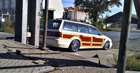 VW PASSAT (3A2, 35I) 00-1992 von Chris6kv  VW, PASSAT (3A2, 35I), Kombi  Bild 647629