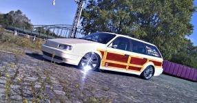 VW PASSAT (3A2, 35I) 00-1992 von Chris6kv  VW, PASSAT (3A2, 35I), Kombi  Bild 647630