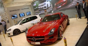 Essen Motor Show Bild 0