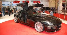 Essen Motor Show Bild 2