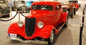 Essen Motor Show Bild 4