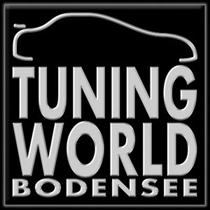 Tuning World Bodensee Logo