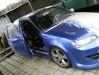 Suzuki SWIFT II Schrägheck