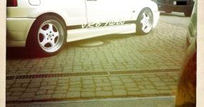 VW CORRADO (53I) 04-1994 von Marc_BL-VR606 M.M Tuning & Wörthersee 2011 VW, CORRADO (53I), Coupe  Bild 649230