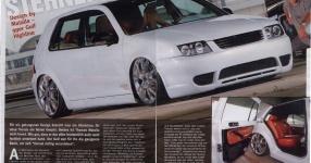 VW GOLF IV (1J1) 10-1999 von matallas-v6  4/5 Türer, VW, GOLF IV (1J1)  Bild 650363